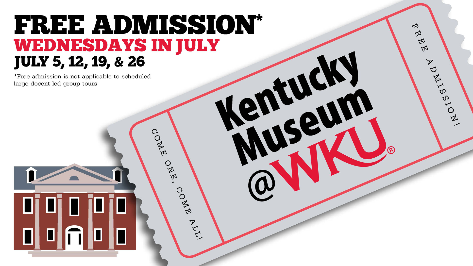 KY-Museum-Free-Wednesdays-in-July-Digital-Signage
